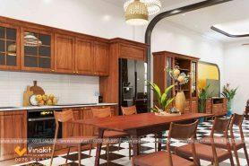 Tủ Bếp Hải Phòng