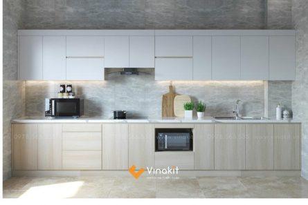 Tủ Bếp Nhựa Vinakit